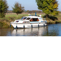 The Dual Nations Cruise (France Germany) - Self Catering River Barging