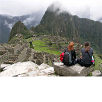 IncaTrail 4 day Trek -  Machu Picchu