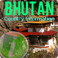 Bhutan Country Information