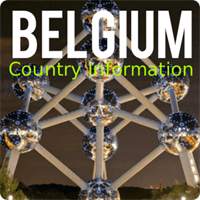 Belgium Country Information