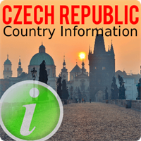 Czech Republic - Vibrant Bohemia in the centre of Europe