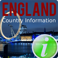 England Country Information