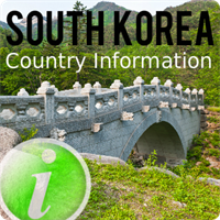 South Korea Country Information