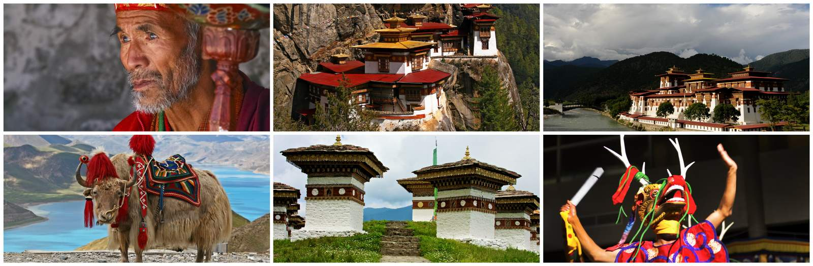 Kingdom of Bhutan
